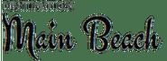 Destination Main Beach Logo