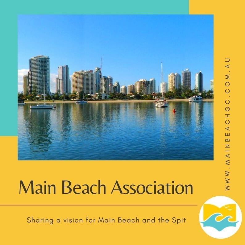 Main Beach Association Updates Page