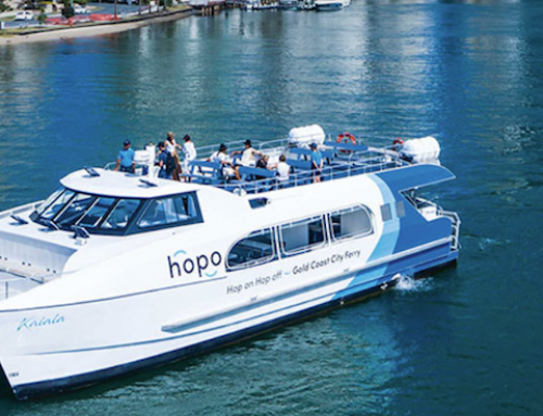 HOPO – Hop On Hop On Ferry